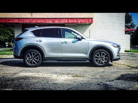 2018 Mazda CX 5 | an average guy's review