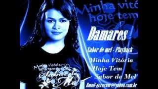 Damares - ( Sabor de Mel / Playback ) Gero_Zum...