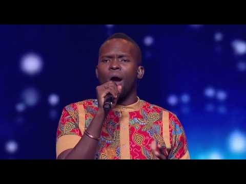 Joyous Celebration 21 feat Mnqobi Nxumalo and  Brittany Anderson- Ngithemba wena (Lord I trust you)