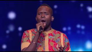 Ngithemba wena (Lord I trust you) - Joyous Celebration 21 feat Mnqobi Nxumalo and  Brittany Anderson