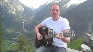 Kaikki muuttuu - Marc Over cover  (Jani Wikcholm)
