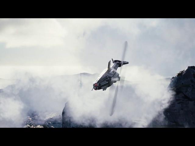 Comanche (видео)