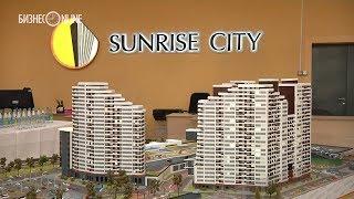 Минниханов оценил жилой комплекс Sunrise City в Челнах