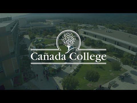 Cañada College Virtual Tour