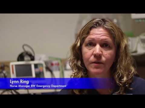 Rapid Assessment Zone (RAZ) Emergency Department Process Improvement