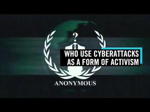 ISIS Calls Anonymous Hackers 'Idiots , Why Anonymous Declared War On ISIS,
