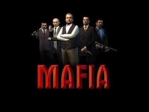 Mafia theme song
