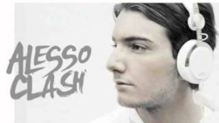 Alesso vs Adele - Clash vs Set Fire To The Rain (Alesso Mashup) HQ
