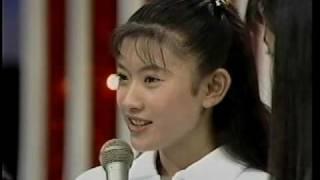 1992年(平成4年)1月2日当時18歳。東京パフォーマンスドール時代。当時...