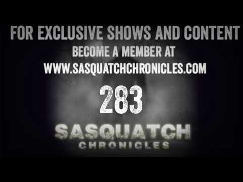 SC EP:283 Sasquatch and smallpox