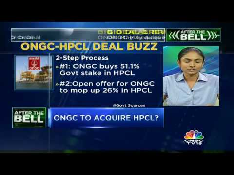 ONGC To Acquire HPCL?