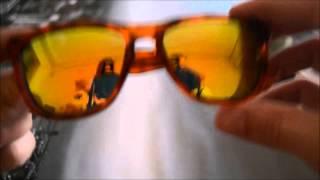 Gafas de sol Hawkers Crystal Black - Acid One vs Cary -Daylight One