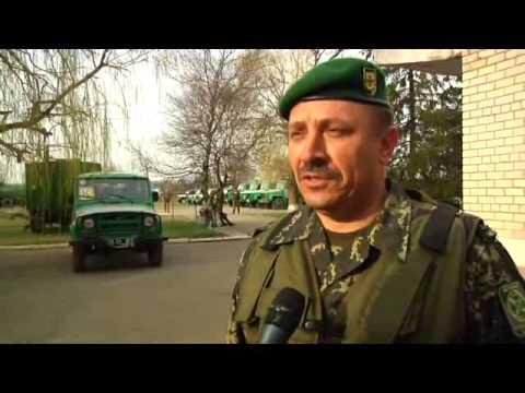 """ХОДТРК """"Поділля центр"""" Ситуація на кордоні"""