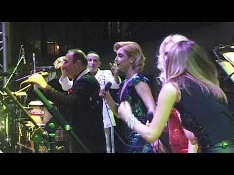 Petre Geambasu Show Band  Selectiuni Concert   Aprilie 2016
