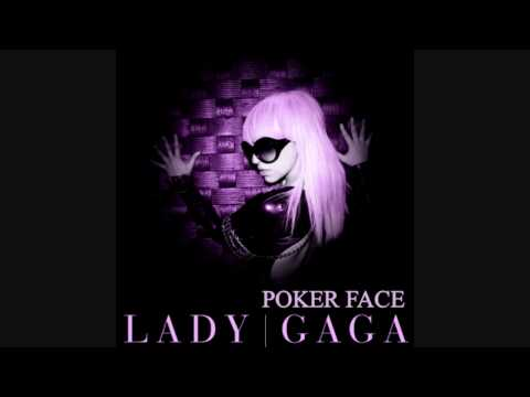 Lady Gaga - Poker face (wimv extended mix)