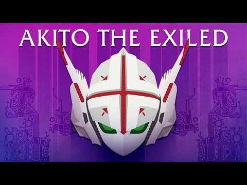 Code Geass: Akito the Exiled Is Pretty Cool