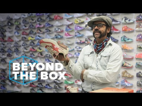 "Is The ""Bacon"" Air Max 90 the weirdest Nike shoe ever? 
