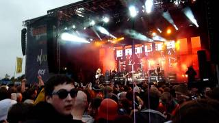 Broilers - cigarettes and whiskey [Live @ Deichbrand Open Air 2011]