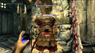 Baixar Skyrim - Sneak Skill Ups and Leveling Glitch Tutorial [HD]