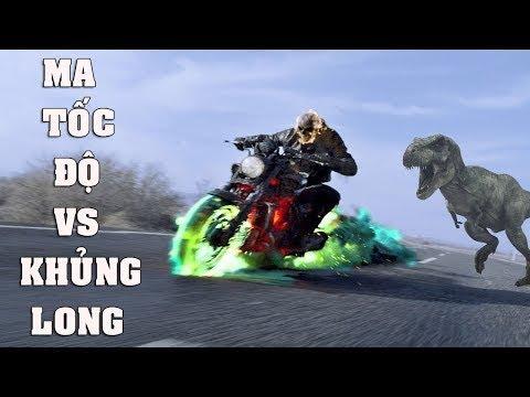Nhạc Phim Remix 2017 - Quỷ Lửa - Gost Rider Tiền Sử - Liên Khúc Nhạc Phim Remix - Việt Mix thumbnail