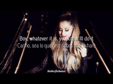 Ariana Grande - December (Lyrics/Letra en español) {Christmas & Chill EP)