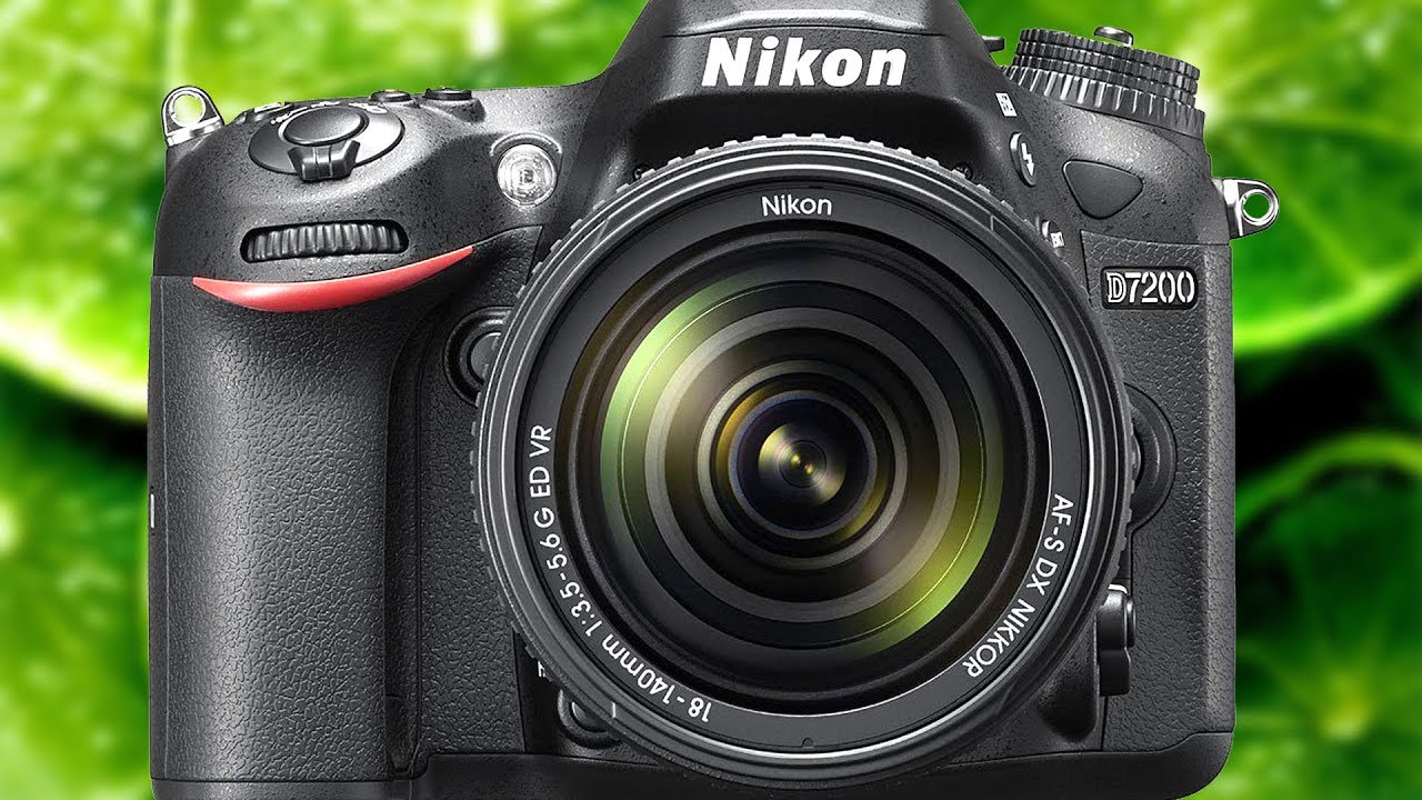 Nikon D5500 Vs D7200 >> Nikon D7100 vs Nikon D7200 vs Nikon D5500 - Best Value ...