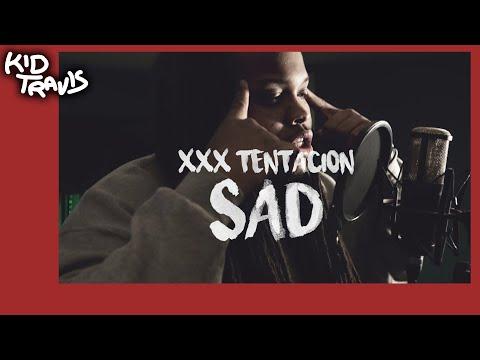 sad – xxxtentacion || polarrana cover