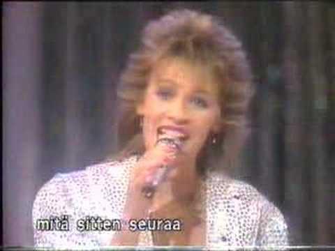 Ingrid Peters - Über Die Brücke Geh'n - Germany 1986