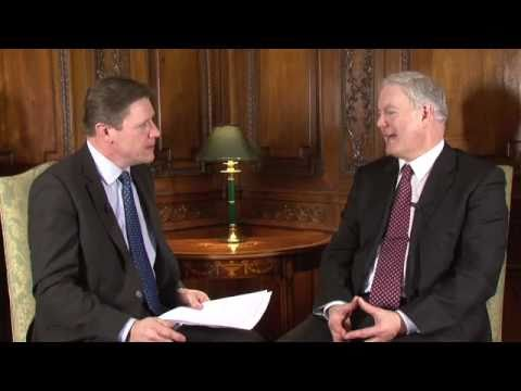 Colin McLean of SVM Asset Management is anticipating a pick-up in M&A