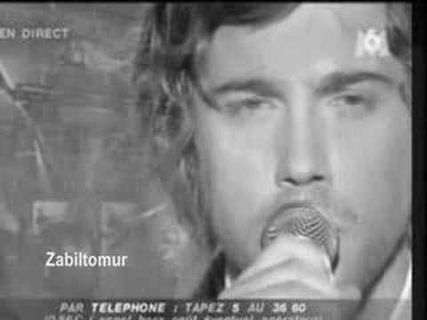 Julien Doré - 'Le Mal Aimé'