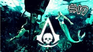 Assassin's Creed Iv: Black Flag (part 19) Underwater Dangers