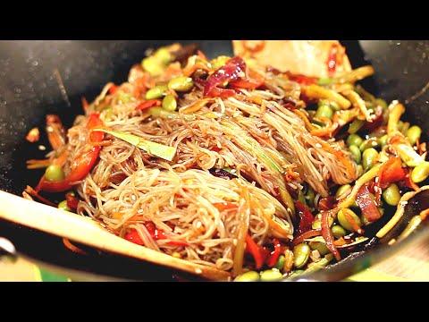 Соус для лапши китайской
