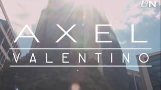 """Axel Valentino presenta su nuevo sencillo musical """"Busco un amor"""""""