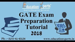 Gate Exam Preparation Videos