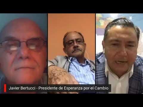 Bertucci a los que aún no se deciden por votar | Elecciones Asamblea Nacional 2020