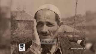 "ARKIVI - ""VARIOLA - LIJA E KEQE 1972""  27.04.2020"