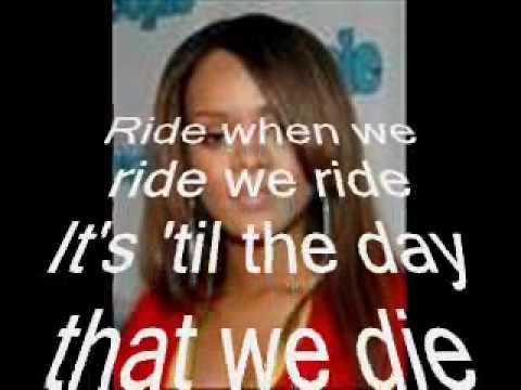 rihanna - we ride (remix) lyrics   azlyrics.biz