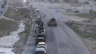 """هجوم """"النصرة"""" على الجيش الحر بريف إدلب يهدف ..."""