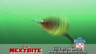 Best Walleye Spinner Components