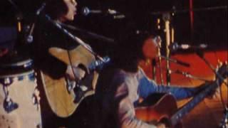 1973年5月1日 日本武道館 ラブ・ジェネレーション・ライブ・コンサート.