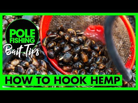 Hemp-hooking tip
