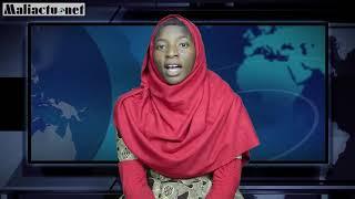 Mali: L'actualité du jour en Bambara (vidéo) Mercredi 24 avril 2019