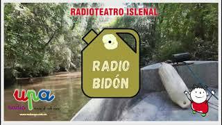 RadioBidon - Los valientes también mueren