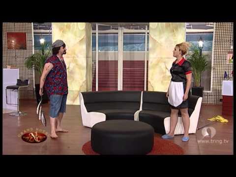 Grand Hotel 2xl - Ish i dashuri i Xhildes (20.05.2015)