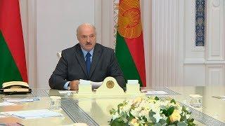 Лукашенко: понимание с Россией по теме пересечения иностранцами белорусско-российской границы есть