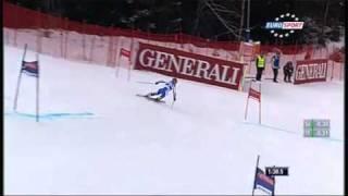 Alpine Skiing 11/12 - Kranjska Gora - Tessa Worley 2nd Run