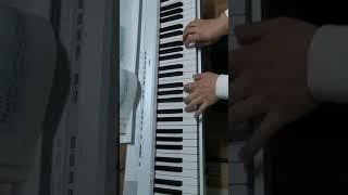 하늘나라 동화 피아노 멜반