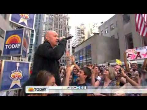 The Fray - Heartbeat (Live in New York City) TV Show mp3