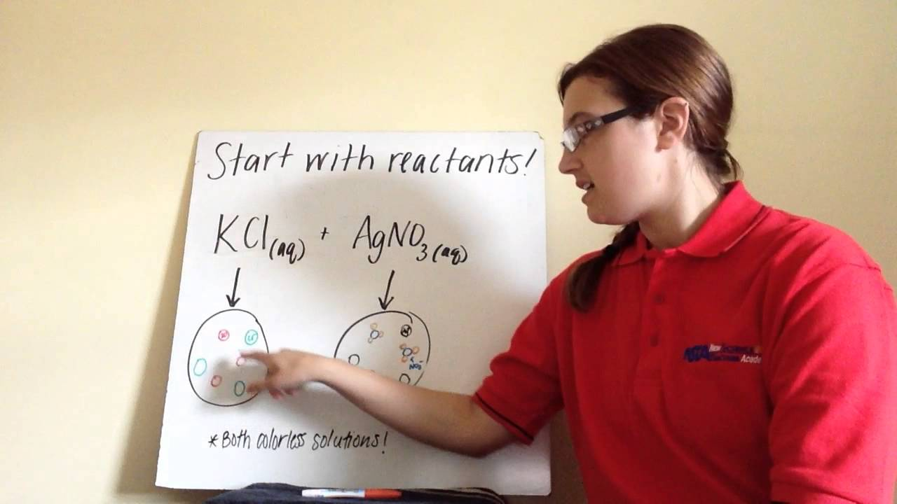 Particle diagrams of chemical reactions youtube particle diagrams of chemical reactions pooptronica Images