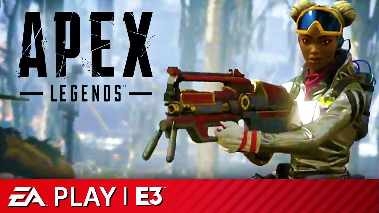 Apex Legends season 2 is live: Here's everything we know - CNET